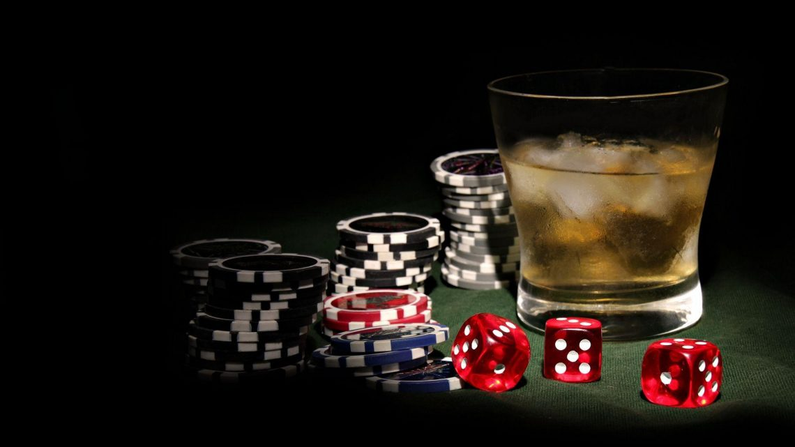 Shortcuts To Online Casino That Just A Few Know About