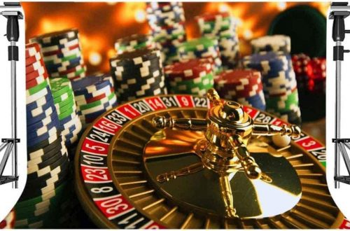 The 3-Minute Rule for Gambling