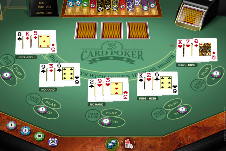 The Top Most Requested Questions On Gambling