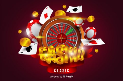 Listed Below Are Eight Noteworthy Tips On Gambling