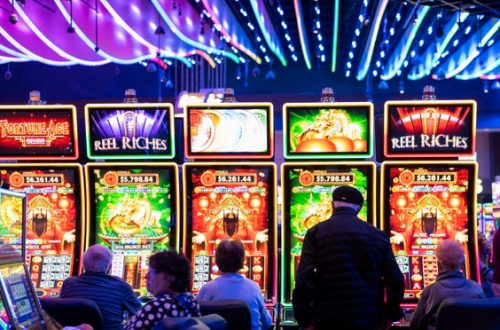 Win Purchasers And Affect Markets With Casino