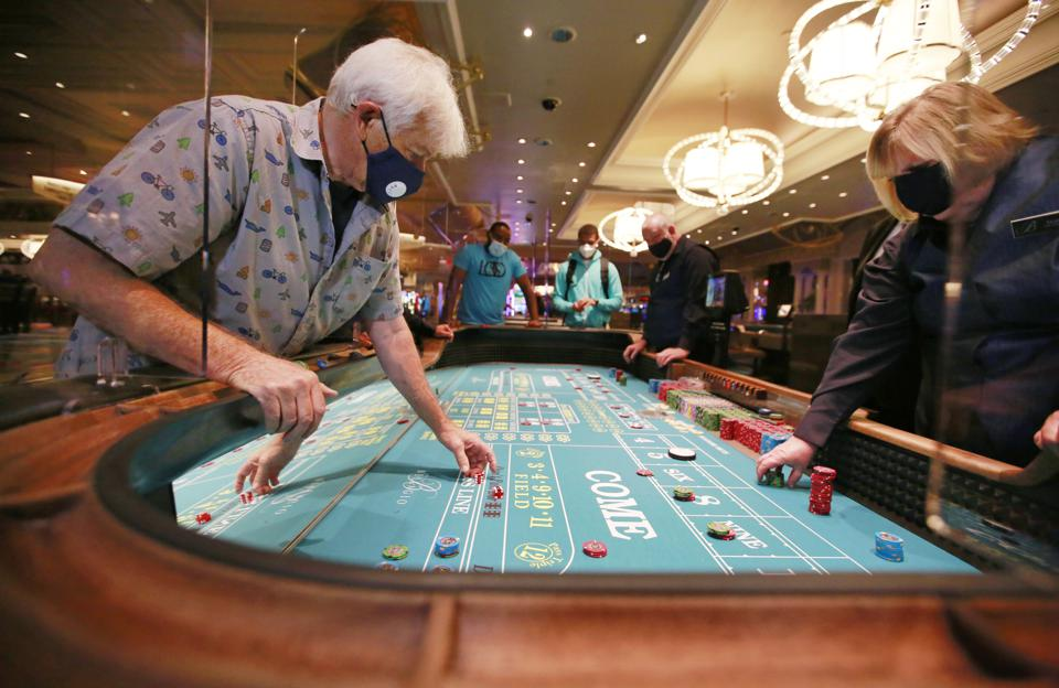 The Consultants Are Saying About Online Gambling
