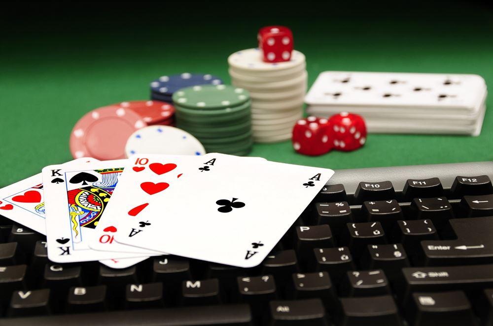 How To Show Your Online Gambling From Blah Into Fantastic