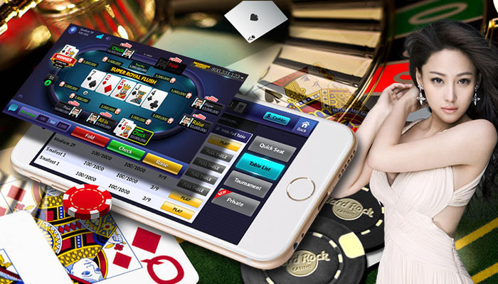 Greatest Casino Mistakes You May Avoid