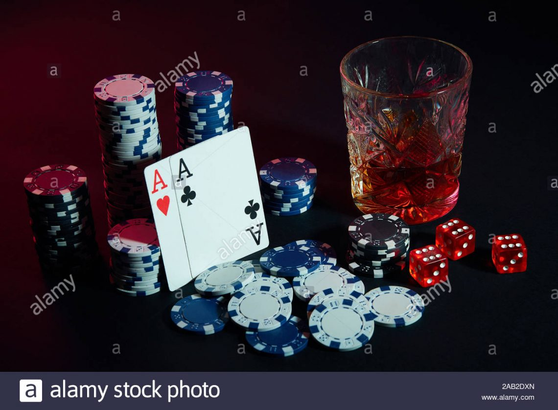 Important Pieces Of Casino Game