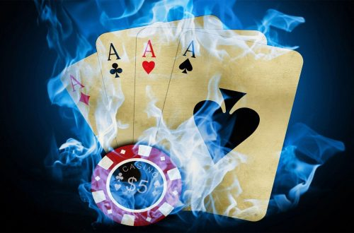 How To Begin Online Casino With Less Than $A Hundred