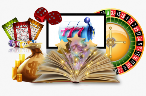 The right way to Make Extra Casino By Doing Much less