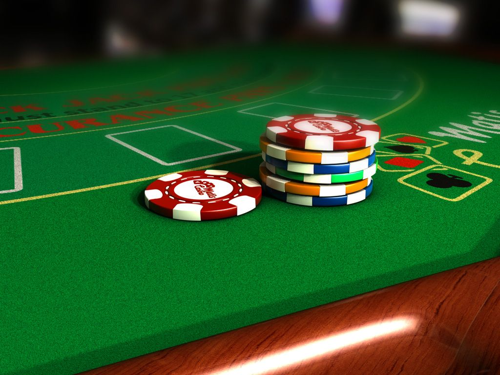 The Secret Guide To Online Casino