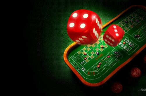 Online Casino and Love - How They're the Identical