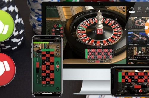 New Concepts Into Online Casino By No Means Before Revealed