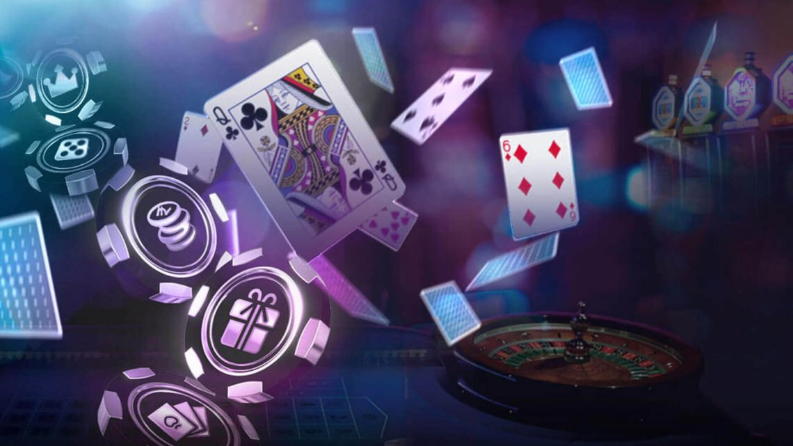 The Biggest Fable About Casino Exposed