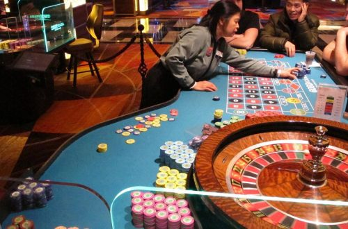 Ten Rules About Gambling Meant To Be Damaged