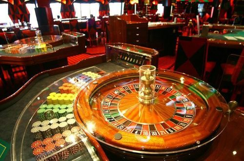 Warning These Nine Errors Will Destroy Your Casino