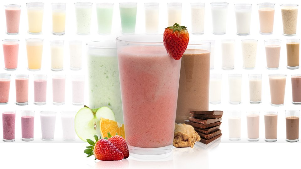 Are You Embarrassed By Your Smoothie Skills
