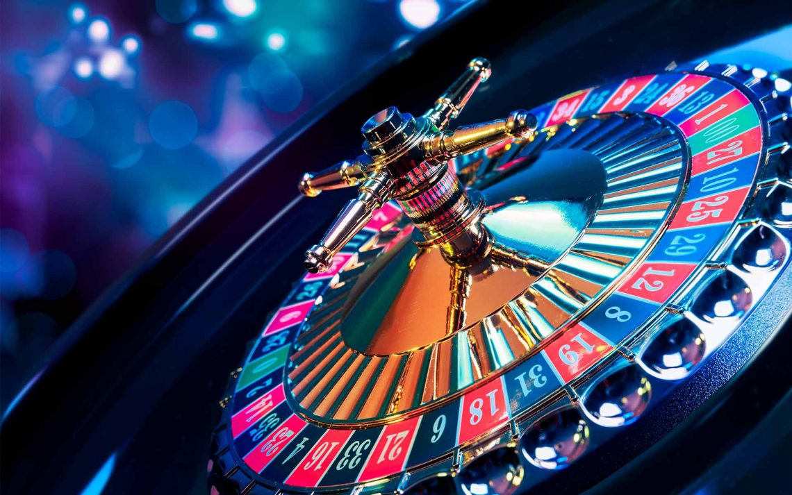 Are You Online Casino The very best You'll be able to? 10 Signs Of Failure