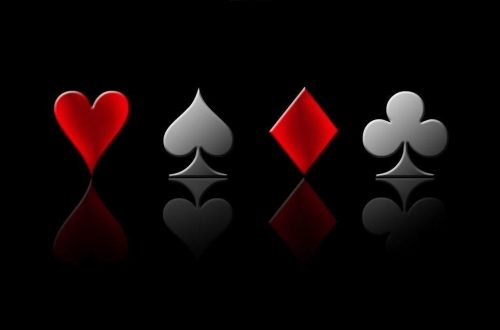 Listed below are 7 Ways To higher Gambling