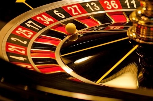 Four Methods To Have (A) Extra Interesting Casino