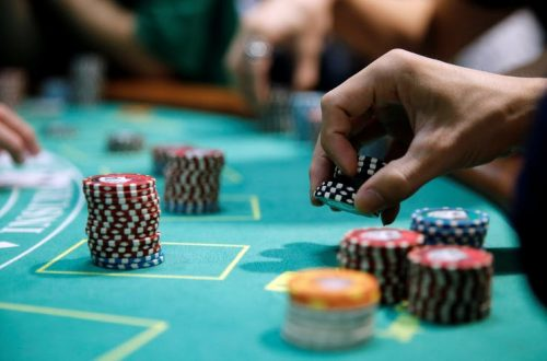 Tips On How To Stop Gambling In 5 Days