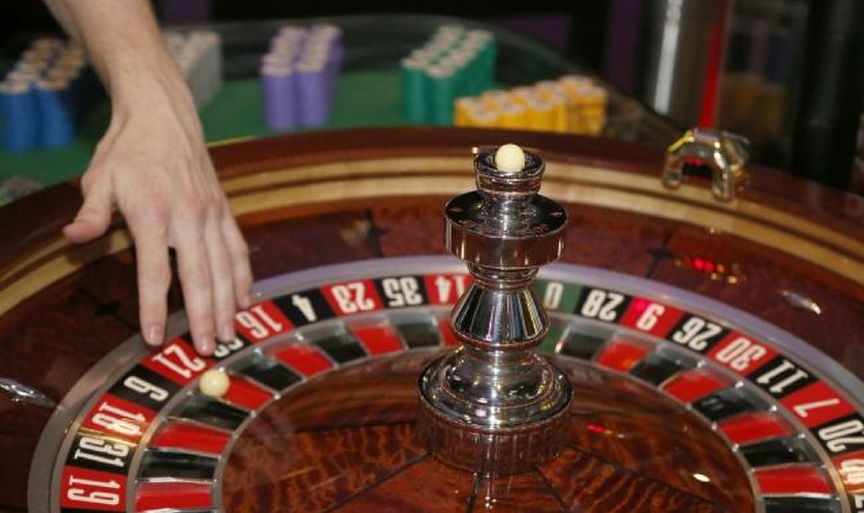 Five Things I Would Do If I would Start Again Casino